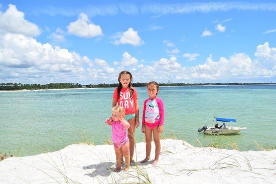 Gulf Breeze, فلوريدا: photo1.jpg