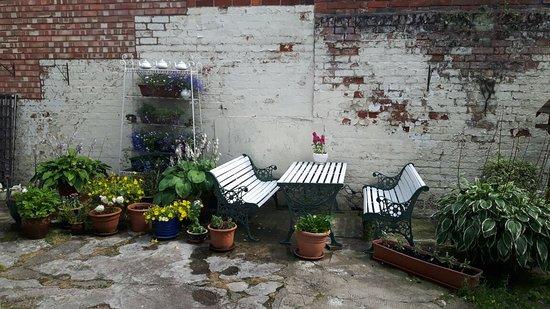 Pershore, UK : 20160727_151601_large.jpg