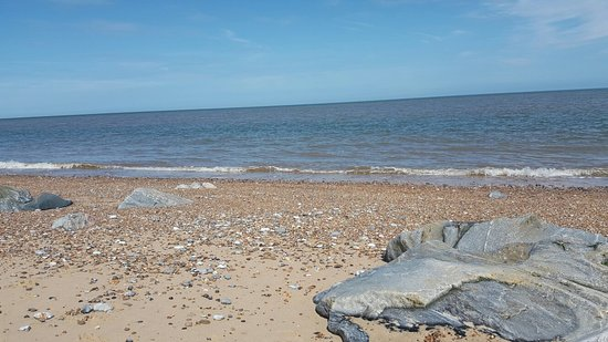 Caister-on-Sea Holiday Park - Haven