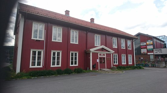 Trysil/Engerdal Museum