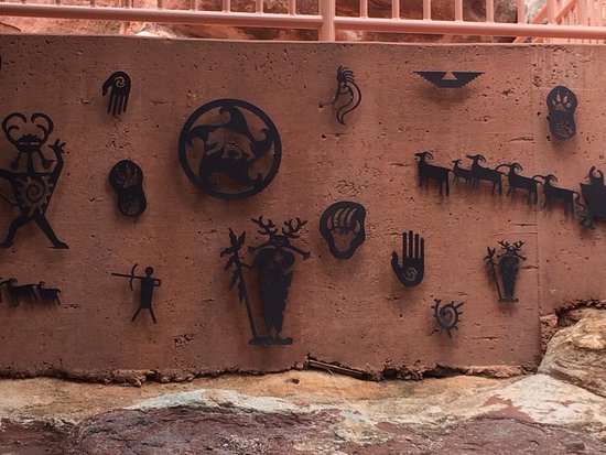 Manitou Springs, CO : From my visit Memorial Day '16