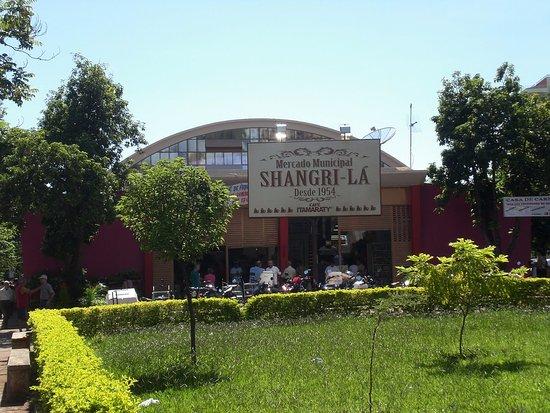 Mercado Shangrila