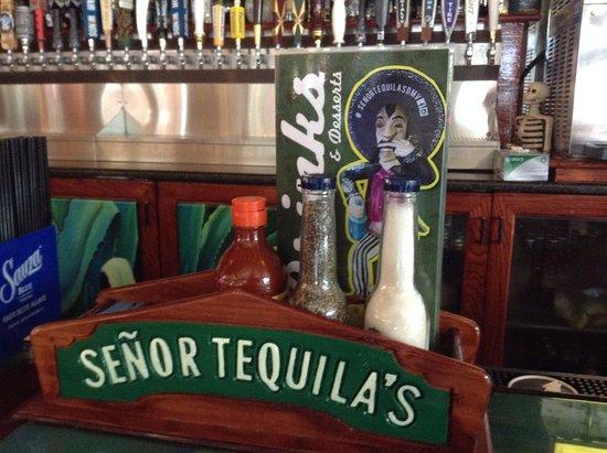Sterling, VA: Bar