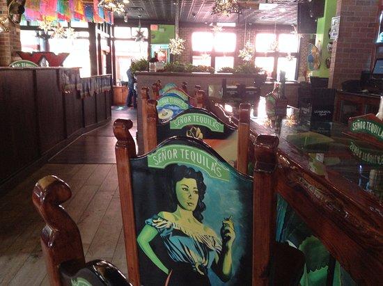 Sterling, VA: Dining room