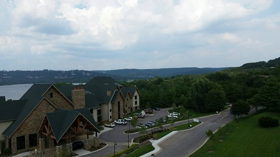 Hollister, MO: Bluegreen Vacations Paradise Point, Ascend Resort Collection