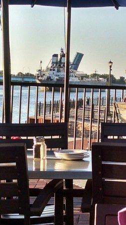 Bay City, ميتشجان: Nice view