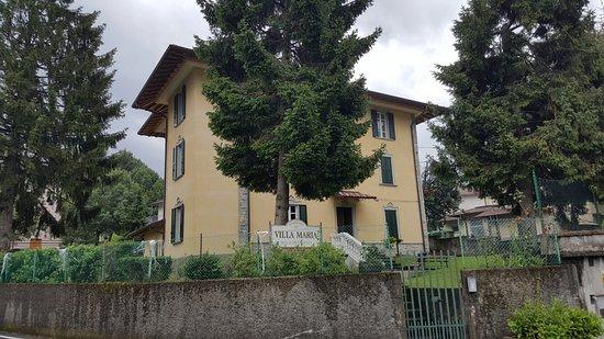 Roncola Villa Maria