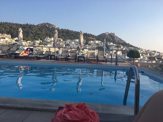 Zafolia Hotel Athens: photo0.jpg