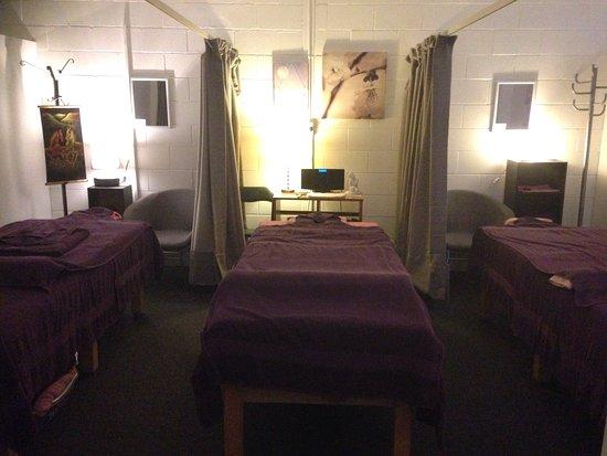 Life Wellness Massage Therapy
