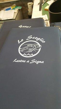 Lastra a Signa, อิตาลี: 20160724_145654_large.jpg