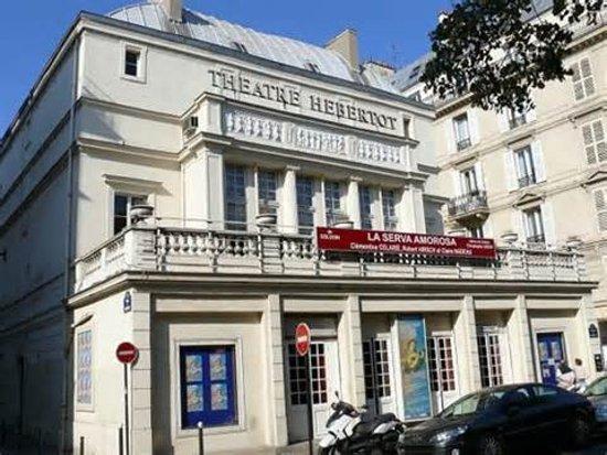 New Orient Hotel: LE THEATRE HEBERTOT
