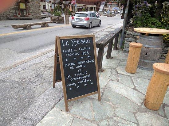 Zinal, Sveits: IMG_20160727_182815_large.jpg