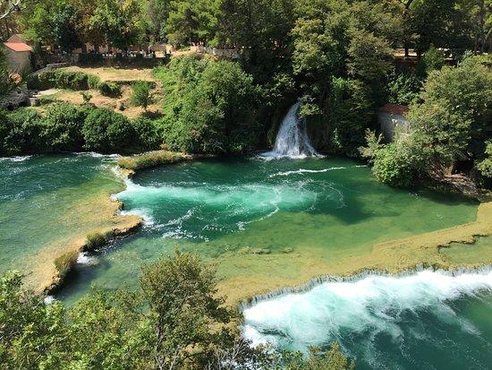 Sibenik-Knin County, Croácia: photo2.jpg