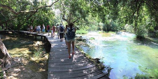 Sibenik-Knin County, Croácia: photo4.jpg