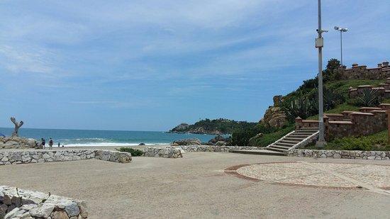 Playa Zicatela: 20160723_141553_large.jpg