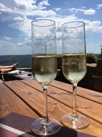 Motovun, Kroatien: Benvenuti Vino Vines