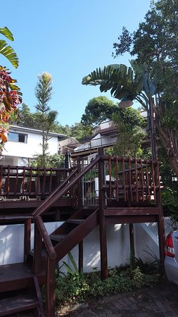 Crawford's Beach Lodge: 20160727_104129_large.jpg