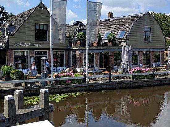 Ouderkerk aan de Amstel, Nederland: IMG_20160704_123156_large.jpg