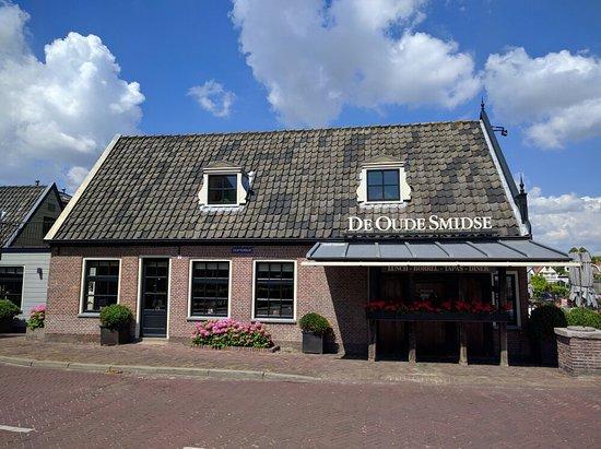 Ouderkerk aan de Amstel, Nederland: IMG_20160704_123104_large.jpg