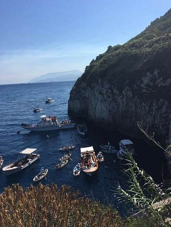 Tours of Capri Photo