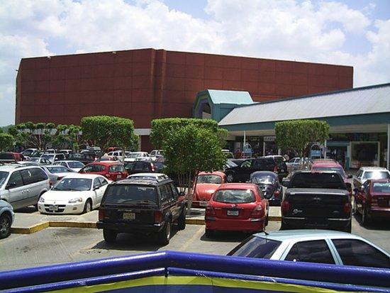 Plaza Crystal Poza Rica