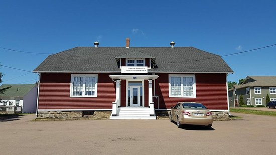 Memramcook Valley Historical Society