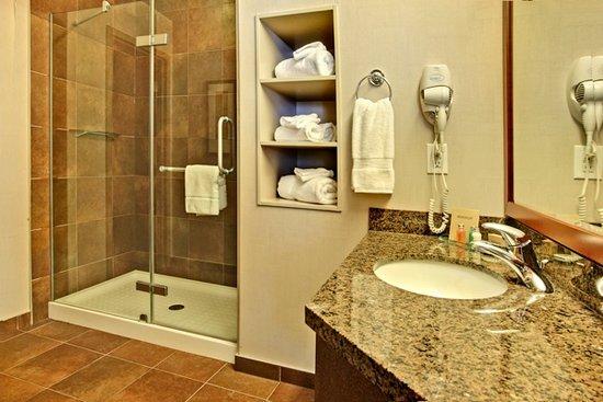 HomeSuites by d3h: Bathroom