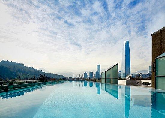 Ladera Boutique Hotel, hoteles en Santiago