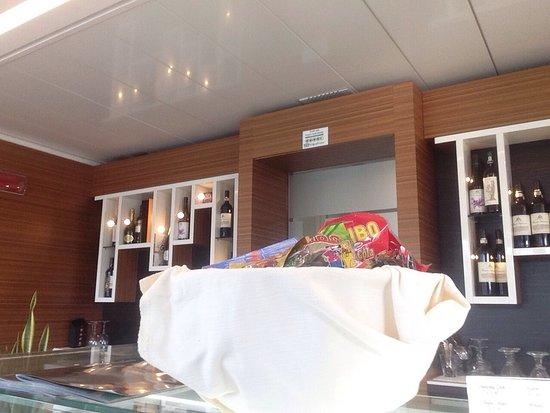 Ristorante gusto presso hotel abitalia viareggio for Abitalia hotels