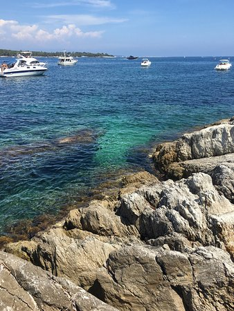 Iles de Lerins: photo5.jpg
