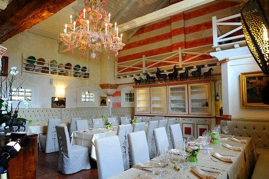 Hotel Villa Foscarini Tripadvisor