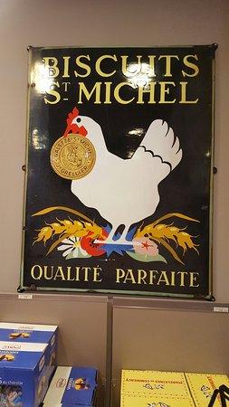 Saint-Michel-Chef-Chef, Francia: Les Délices de St Michel