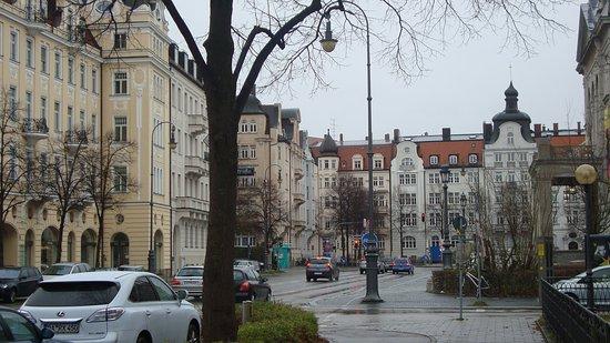 Hotel Gasthof Zur Post Munich Reviews