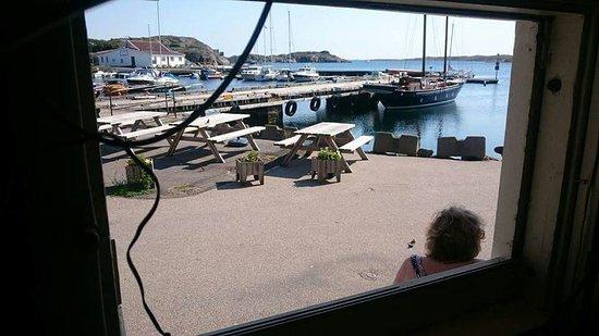 Halleviksstrands grill och glasscafe