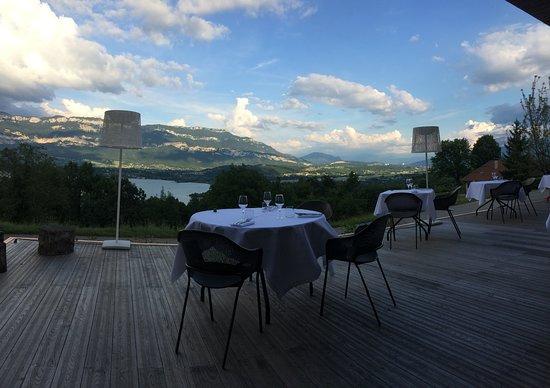 Bilde fra Le Bourget-du-Lac
