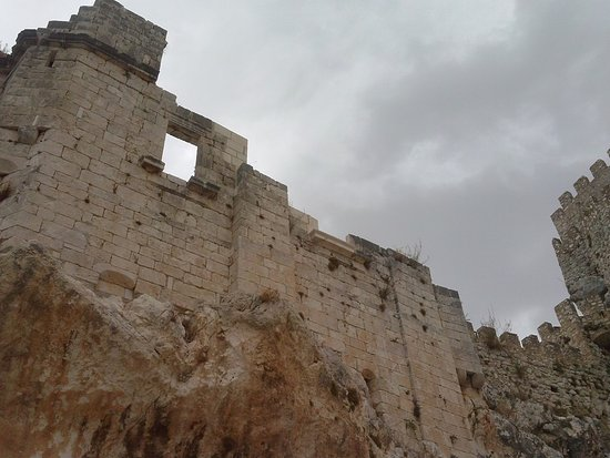 Zuheros: Torre