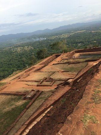 Benteng Sigiriya - Batu Singa: photo4.jpg