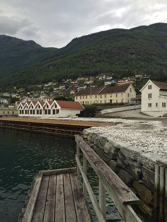 Aurland Municipality-billede