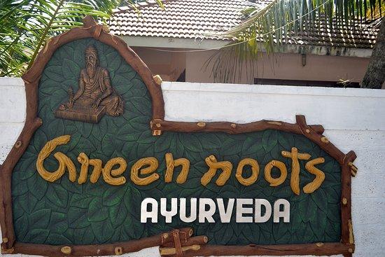 Greenroots Ayurveda