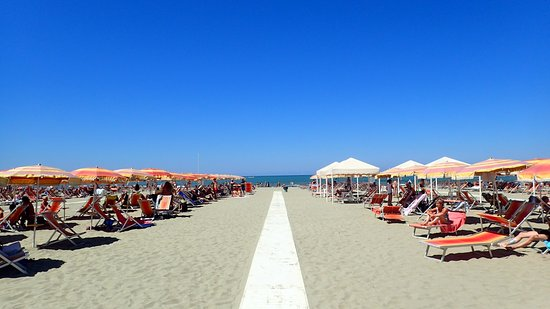 Nettuno Beach Club