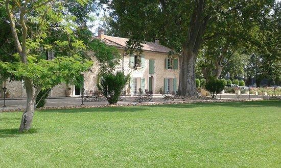 Saint-Andiol, Fransa: Différentes vues de la maison
