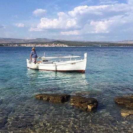 Brodarica, Kroatië: photo1.jpg