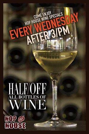 El Dorado Hills, CA: Wine