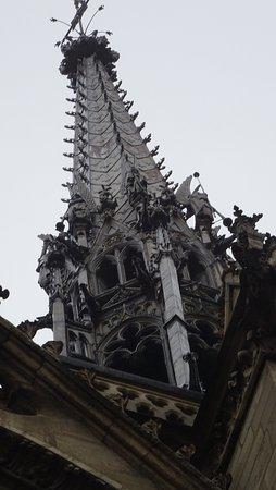 París, Francia: Exterior