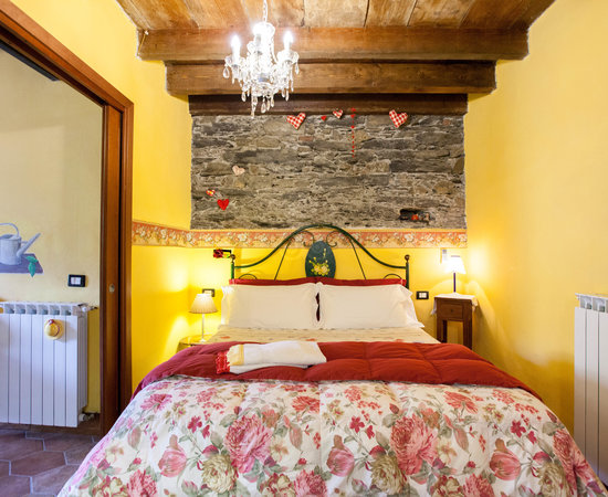 BED AND BREAKFAST LE TERRAZZE - UPDATED 2018 Prices & B&B Reviews ...