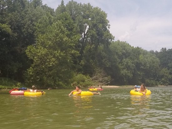 Green Acres Canoe and Kayak Rental: photo0.jpg