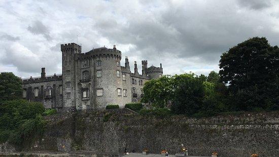 Kilkenny River Court Hotel: photo0.jpg