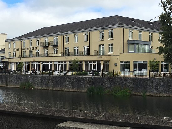 Kilkenny River Court Hotel: photo1.jpg
