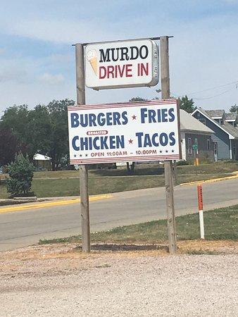 Fast Food In Murdo Sd
