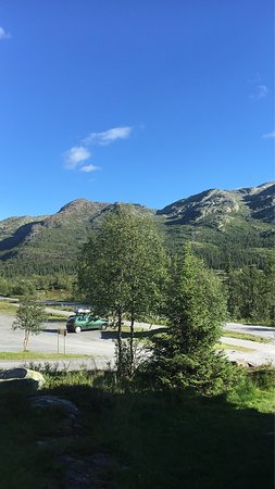 Tinn Municipality, Noruega: photo0.jpg
